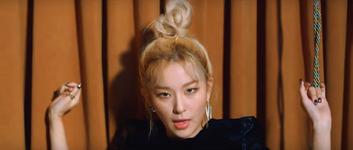 Red Velvet Really Bad Boy MV Screenshot 50