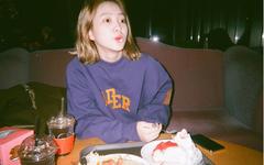 Yeri Kim Sae ron IG Update 020218 2