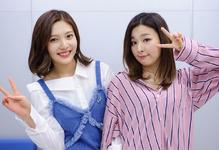 Joy and Seulgi