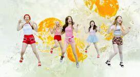 Red Velvet Red Flavor MV 69