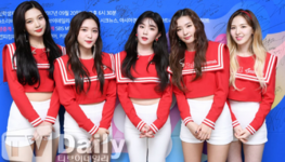 Red Velvet Soribada Awards 2017 2
