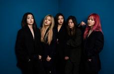 Red Velvet W Magazine