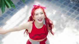 Red Velvet Red Flavor MV 91