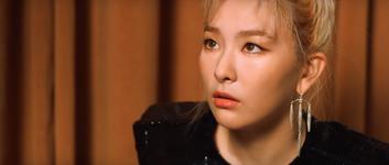 Red Velvet Really Bad Boy MV Screenshot 81