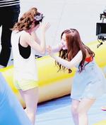 Seulgi and Irene 6