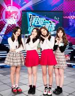 Red Velvet MTV