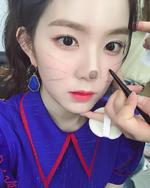 Irene Instagram Update 240817