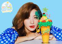 Red Velvet Summer Magic Seulgi Teaser 4