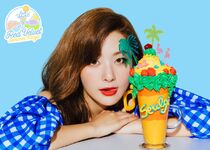 Red Velvet Summer Magic Seulgi Teaser 4