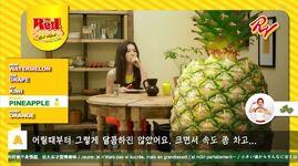 Red Velvet Red Flavor MV 19