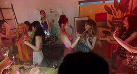 Red Velvet Red Flavor MV 92