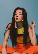Seulgi The Red Summer Teaser 5