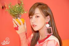 Red Velvet Summer Magic Wendy Teaser 7
