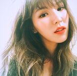 Wendy Instagram Update 5