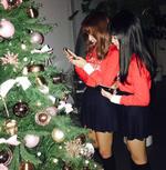 Seulgi and Yeri IG Update 7