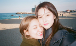 Yeri and Kim Sae ron IG Update 020218