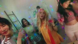 Red Velvet Red Flavor MV 82