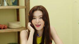 Red Velvet Red Flavor MV 88