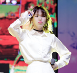 Wendy Incheon Festival 170525
