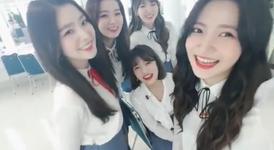 Red Velvet In Jakarta IG Update 3