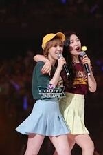 Wendy and Joy Mnet 3
