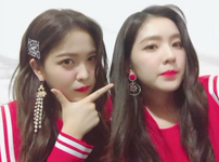 Yeri and Irene 200917