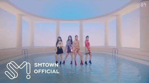 -STATION X 0- 슬기(SEULGI)X신비(여자친구)X청하X소연 'Wow Thing' MV