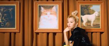 Red Velvet Really Bad Boy MV Screenshot 25