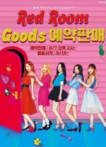 Red Velvet Red Room 5