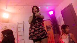 Red Velvet Red Flavor MV 86