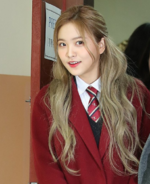 Yeri 180209 Hanlim Multi Art School Graduation