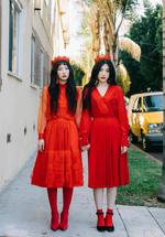 Seulgi and Joy Peek-A-Boo Teaser