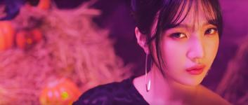 Red Velvet Really Bad Boy MV Screenshot 56