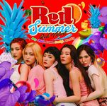 Red Velvet The Red Summer Teaser 2