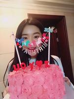 Irene's Birthday IG Update 180325 3
