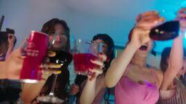 Red Velvet Red Flavor MV 79