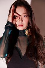 Irene Peek-A-Boo Teaser 5