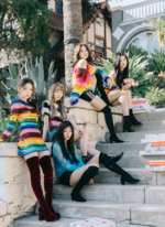 Red Velvet Peek-A-Boo Group Teaser 2