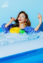 Red Velvet Summer Magic Seulgi Teaser 5