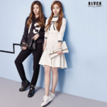 Seulgi and Irene for Black Martines 3
