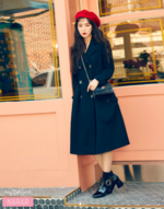 Irene for Nuovo Korea Shoes 171017 IG Update