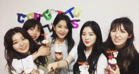 Red Velvet 1000 Days 3