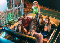 Red Velvet Really Bad Boy Promo 4