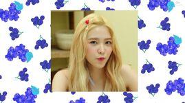 Red Velvet Red Flavor MV 76