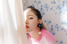 Red Velvet Yeri Really Bad Boy Teaser Image 4