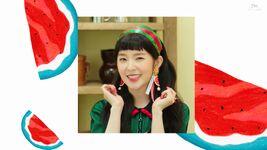 Red Velvet Red Flavor MV 7