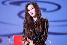 Seulgi performing Be Natural 3