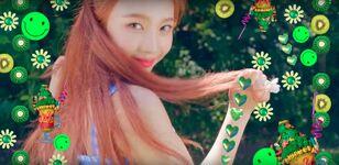 Summer Magic MV Screenshot 54