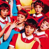 The Red (album)