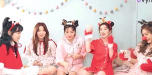 Red Velvet Christmas 2016